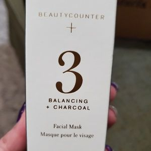 Beautycounter Charcoal Facial Mask